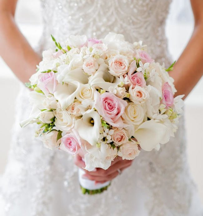 Rose Bouquets